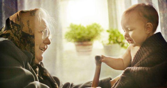 Сонник прабабушка живая
