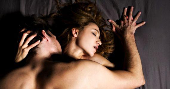 Секс с дргом