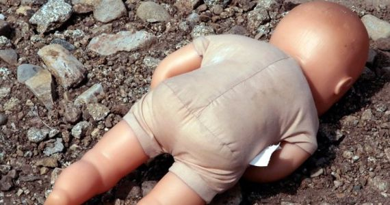 Сонник мертвый новорожденный младенец