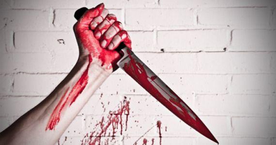 Жителя Мурманска изрезала ножом бывшая жена