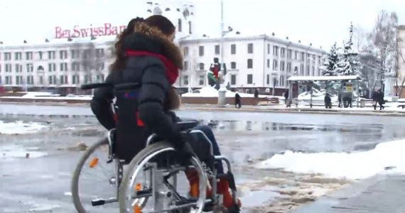 во сне видеть знакомого в инвалидном кресле