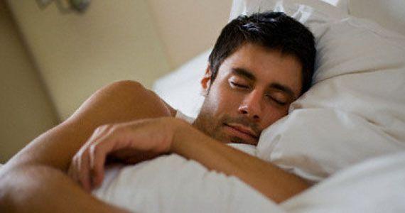 Видеть во сне спящего парня фото