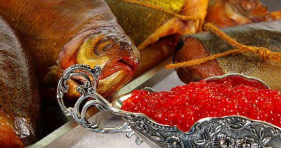 Видеть во сне рыбу и икру. Приснилась рыба и икра: образ, характеризующий сон