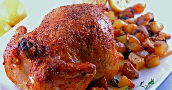 к чему снится жареная курица мужчине