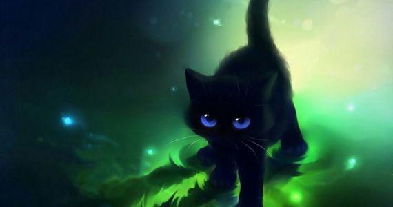 К чему снится умершая кошка толкование по сонникам