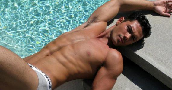 Сонник голый мужчина во сне к чему снится голый мужчина