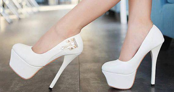 Белые туфли во сне. К чему снятся белые туфли?