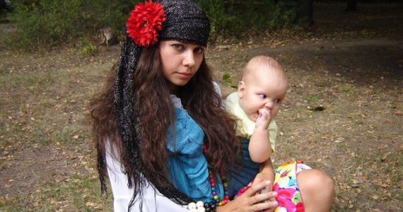 К чему снится цыганский ребенок