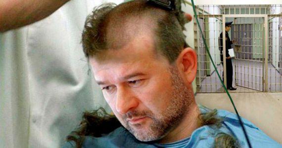 Сонник Меридиана бритую голову во сне считает негативным знаком, который  символизирую смертельную болезнь, однако если спящий своевременно пройдет  лечение, ... 8de88a52682