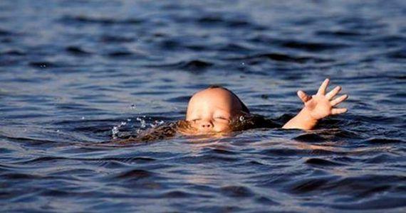 Сон в котором утонул ребенок thumbnail