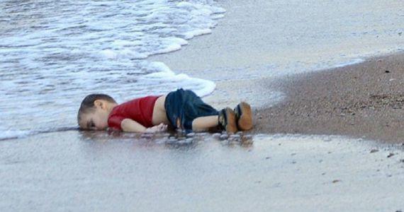 Сон в котором утонул ребенок