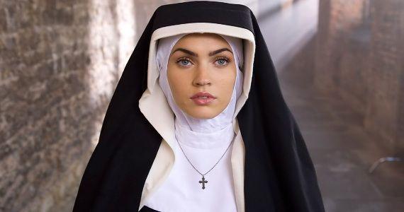 Интимные сношения с монашками фото 110-815