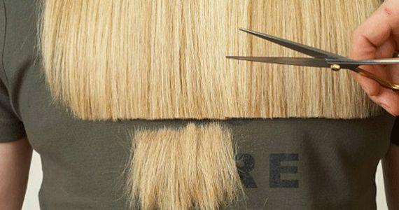 К чему снится стричь отрезать волосы самому себе кому то сонник