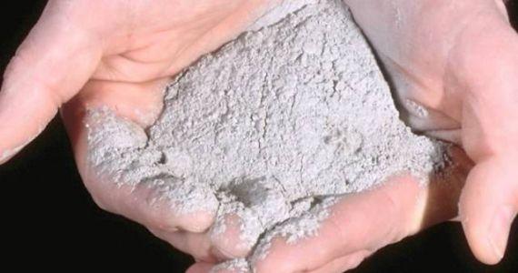 фото прах человека