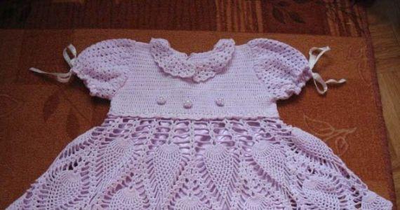 Видеть во сне белое детское платье