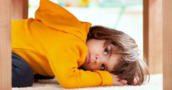 К чему снится во сне искать своего сына thumbnail