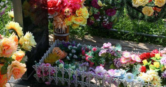 К чему снятся цветы на могиле thumbnail